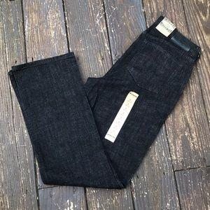 NWT Lauren black jeans